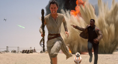 The Force Awakens in Supply Chain Risk Management