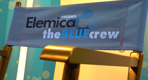 The Elemica Blue Crew