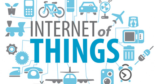How Does the Internet of Things (IoT) Impact Manufacturing Supply Chains?