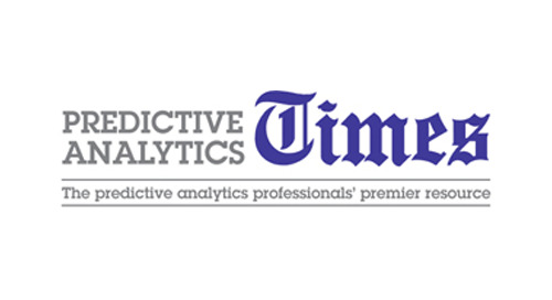 Elemica Featured on Predictive Analytics Times
