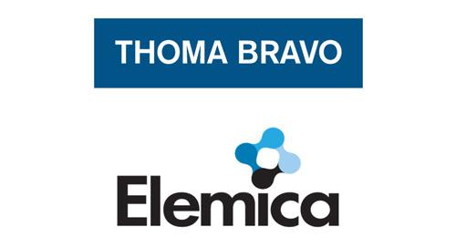 Thoma Bravo Announces Acquisition of Elemica
