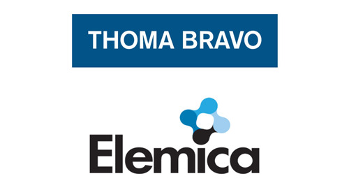 Thoma Bravo Completes Acquisition of Elemica