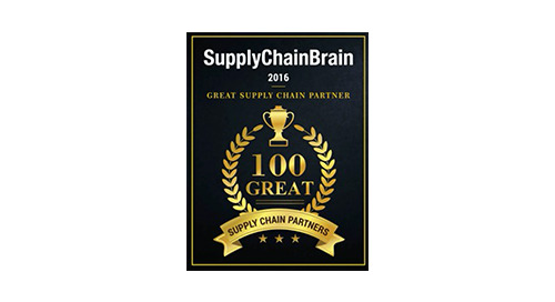 Elemica Wins SupplyChainBrain Great Partner Award