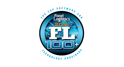 Elemica Wins Food Logistics Award