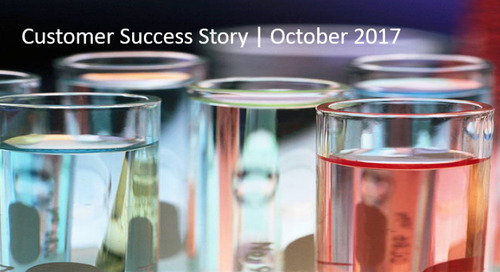 Customer Success Stories: Wacker Chemie