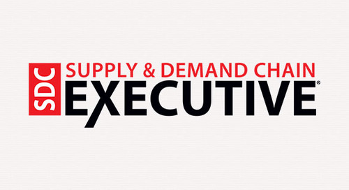 Elemica's Chief Technology Officer is Featured on Supply & Demand Chain Executive's Website