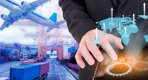 To Mitigate Supply Chain Risk, Supply Chain Visibility Can Open Eyes