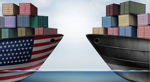 How the Tariffs Will Impact Supply Chain Execution