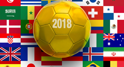 World Cup Similar to Connecting Global Supply Chains