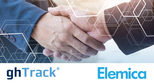 GateHouse Logistics and Elemica Partner to Accelerate Secure Data Sharing in Global Chemical and Process Industries