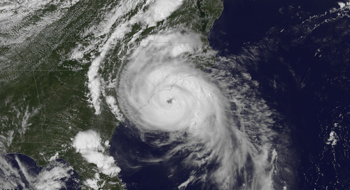 Surviving Disaster: Preparedness for hurricanes like Florence