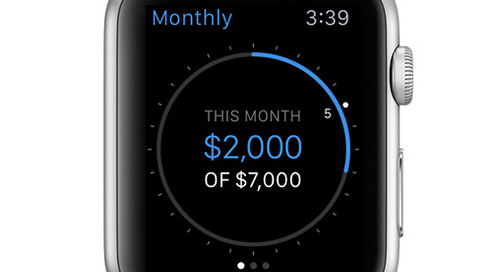 10 Amazing Fintech Apps for the Apple Watch
