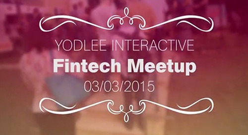 Fintech Meetup at SXSWi 2015