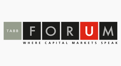 Is cloud ready for market data infrastructure? TABB Forum video interview.