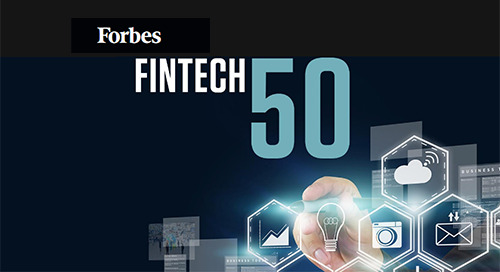 8 Xignite Clients Named on the Forbes Fintech 50 2016