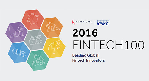 Seven Xignite Clients Named on KPMG's The Fintech 100