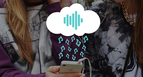 Xignite APIs are like Spotify for your Market Data