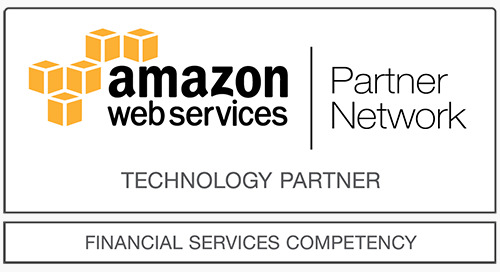 Xignite Achieves AWS Financial Services Competency Status
