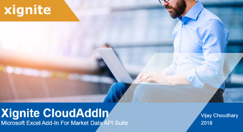 Demo: CloudAddIn