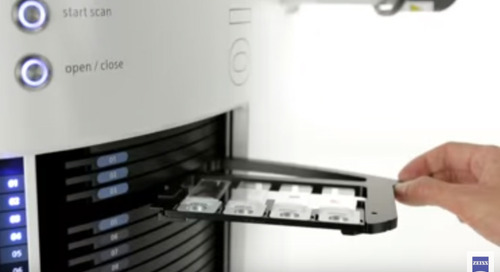 Digitize your microscopic specimens into virtual slides with ZEISS Axio Scan.Z1