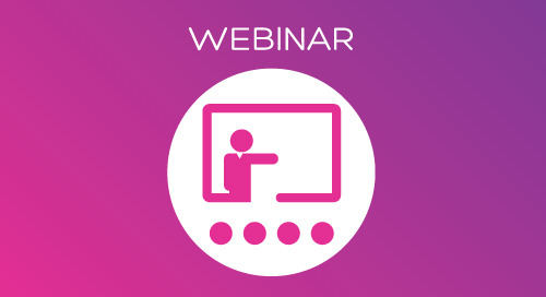 2016 Summer Release What's New Webinar