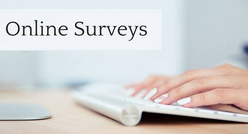Create your own statistically valid online surveys
