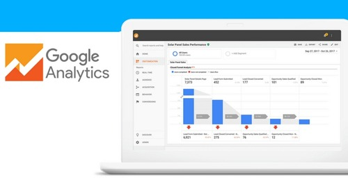 6 Google Analytics metrics for website success