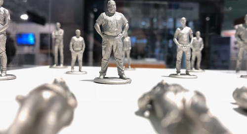 Surprising new 3D printer cuts costs and material waste