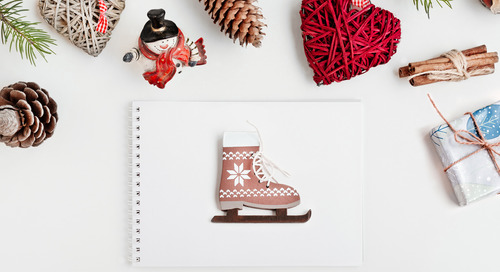 How your small business can skate through the holiday madness