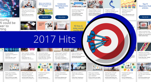 2017 Hits: Your favourite articles of the year