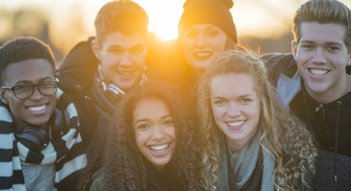 How Gen Z will change everything