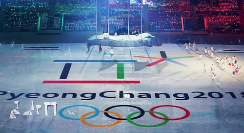 5 amazing tech innovations at the Winter Olympics