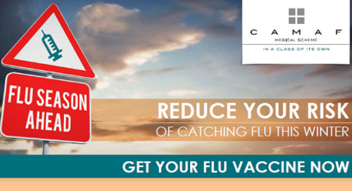 2016 Flu Vaccination