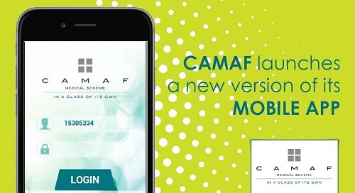 CAMAF App (Updated)