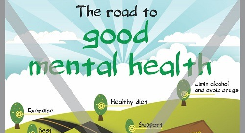 The Road To Good Mental Health