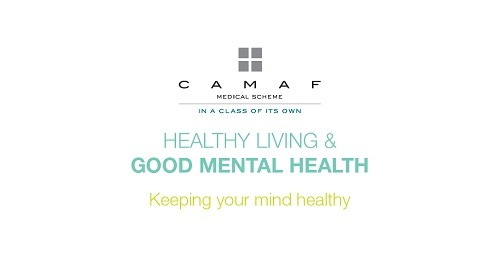 Healthy Living - Good Mental Health