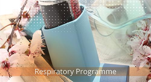 Wellness Programme: Respiratory