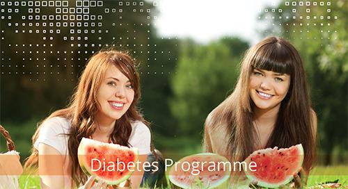 Wellness Programme: Diabetes