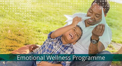 Emotional Wellness Programme