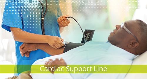 Wellness Programme: Cardiac Support
