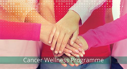 Cancer Wellness Programme