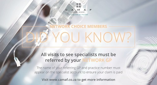Network Referrals: Did You Know?