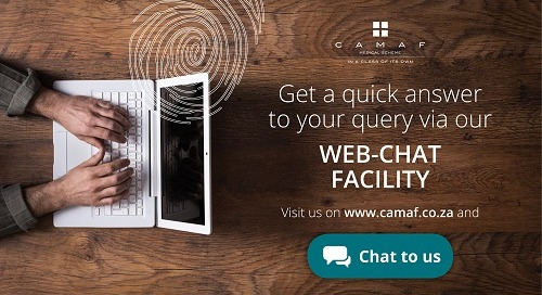 Web-Chat to Us!