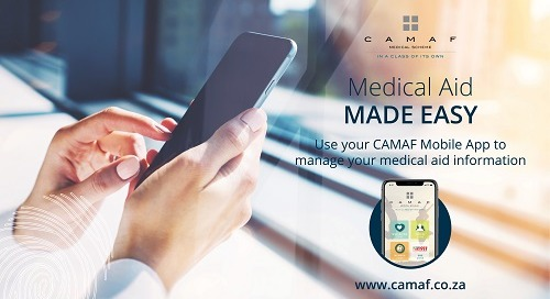 CAMAF Makes Life Easy For You