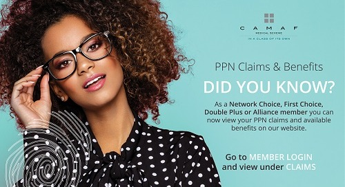 PPN Claims & Benefits