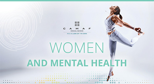 Women's Mental Health: Take Care