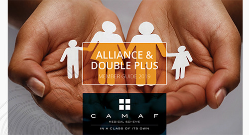 Alliance & Double Plus 2019 [Brochure]