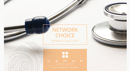 Network Choice 2019 [Brochure]