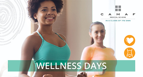 Wellness Days 2019 [Brochure]