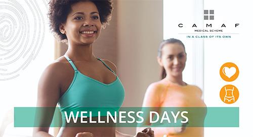 Wellness Days [Brochure]